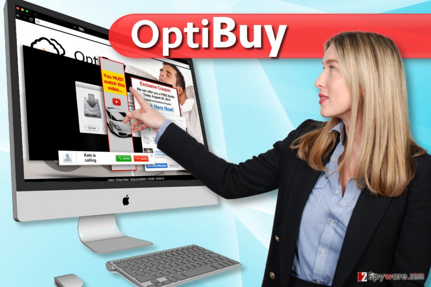OptiBuy virus