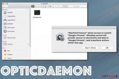 OpticDaemon