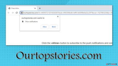 Ourtopstories.com