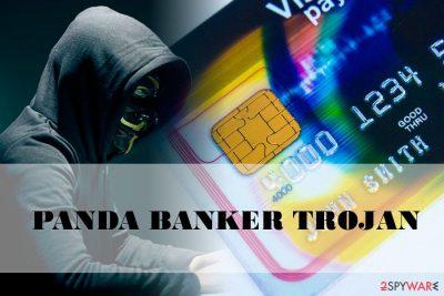 Panda Banker Trojan