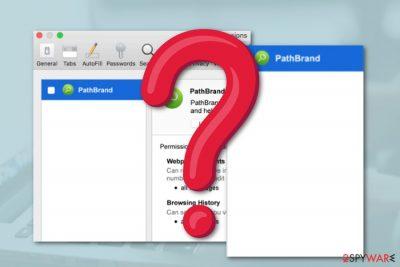 PathBrand virus