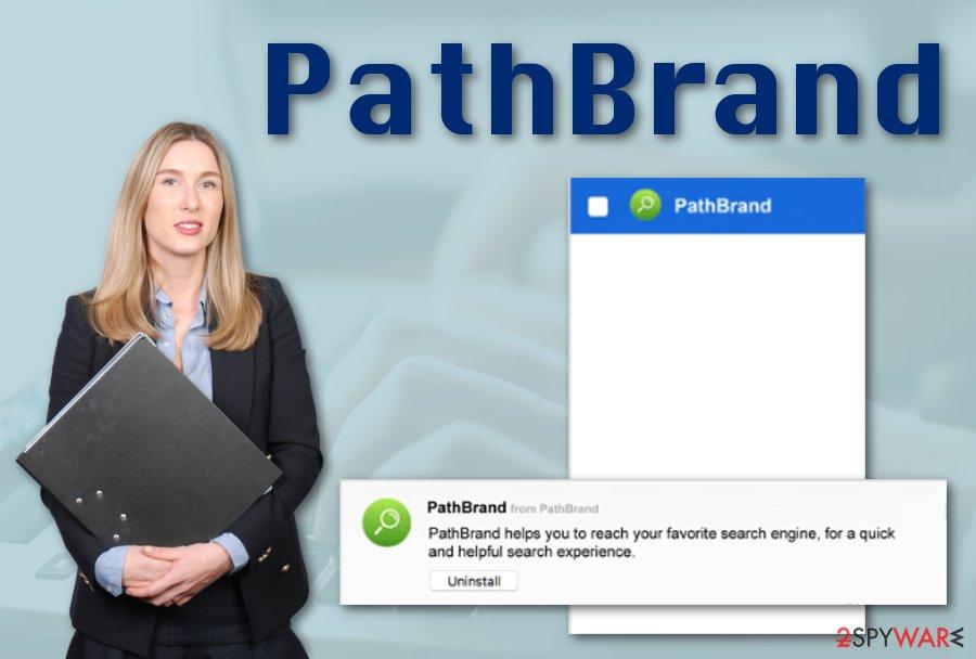 PathBrand PUP