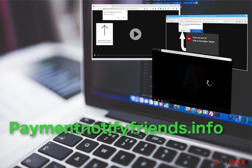 Paymentnotifyfriends.info