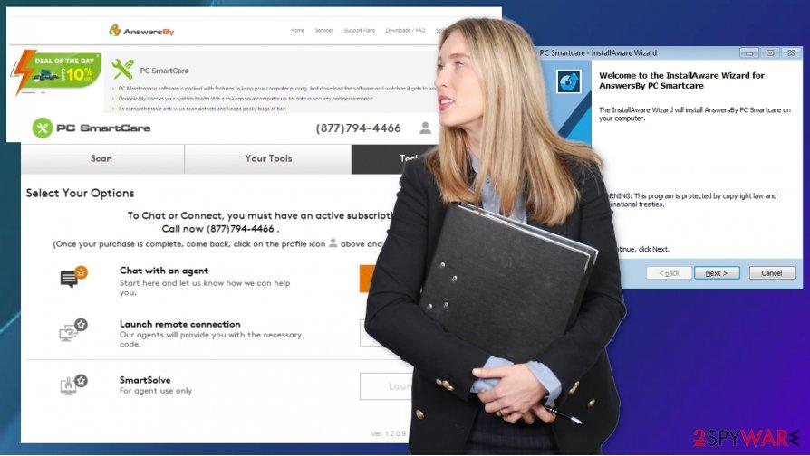 PC SmartCare