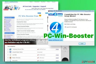 PC-Win-Booster