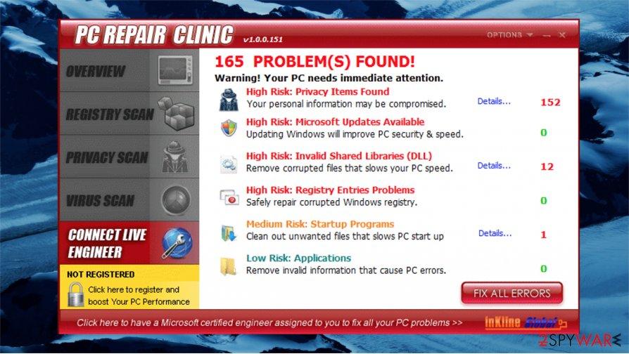 PC Repair Clinic