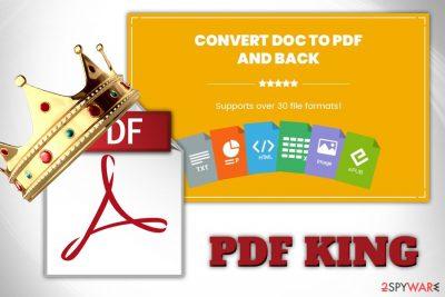 PDF King