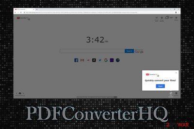 PDFConverterHQ