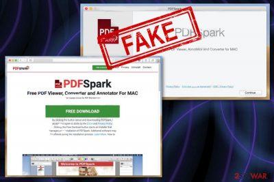 PDFSpark