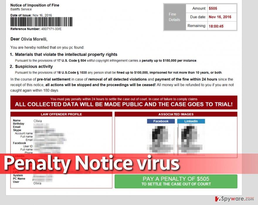 Ransoc ransomware