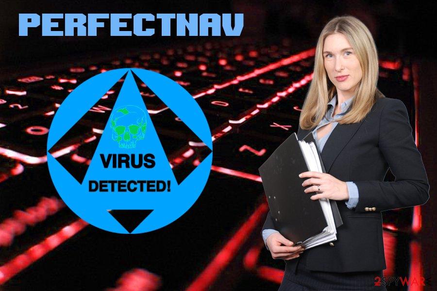 PerfectNav virus