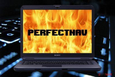 PerfectNav adware