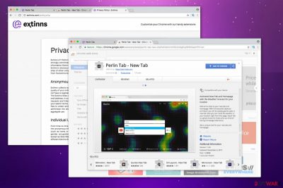 Perlintab.com image