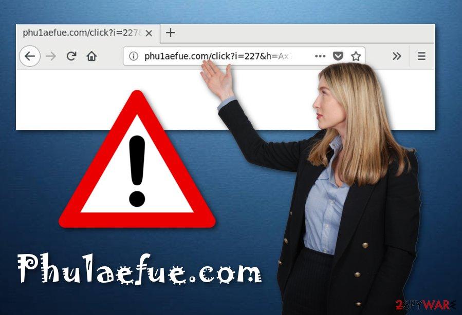 Phu1aefue.com PUP