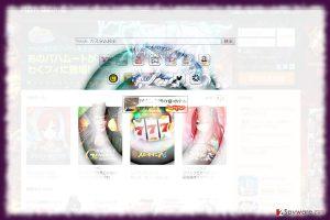 Picpac.info virus
