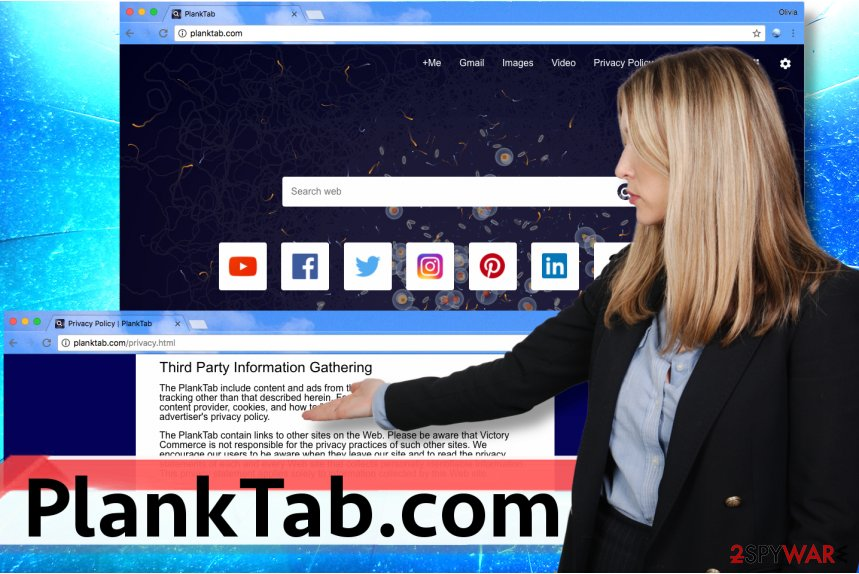 Planktab.com virus