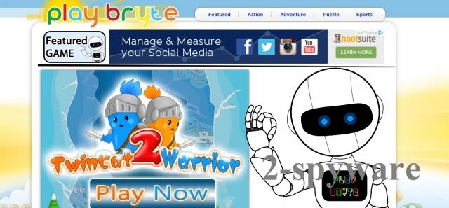 PlayBryte virus snapshot