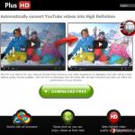 Plus HD