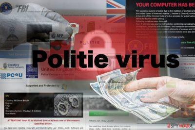 Politie virus