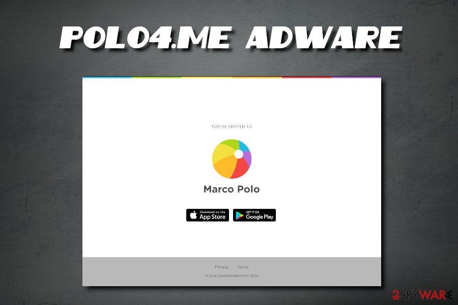 polo4.me adware