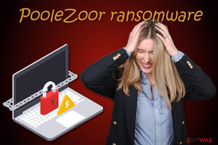 PooleZoor virus