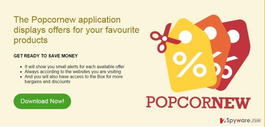 Ads by Popcornew snapshot