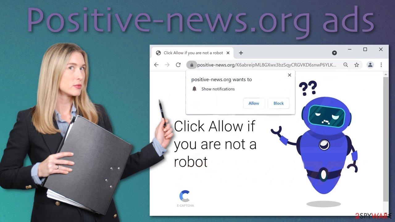 Positive-news.org