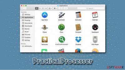 PracticalProcesser