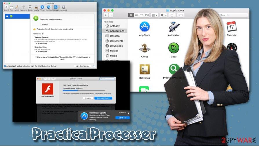 PracticalProcesser virus