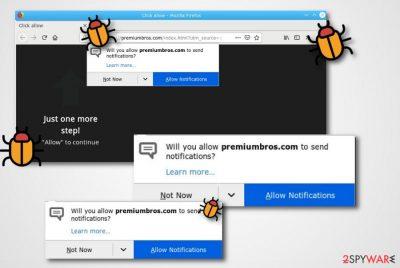 Premiumbros.com adware