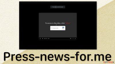 Press-news-for.me