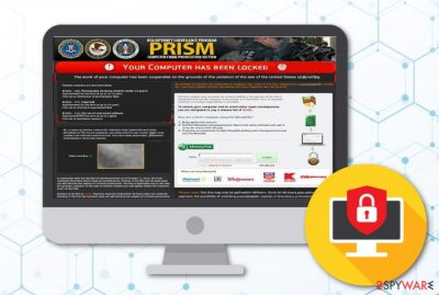 PRISM ransomware