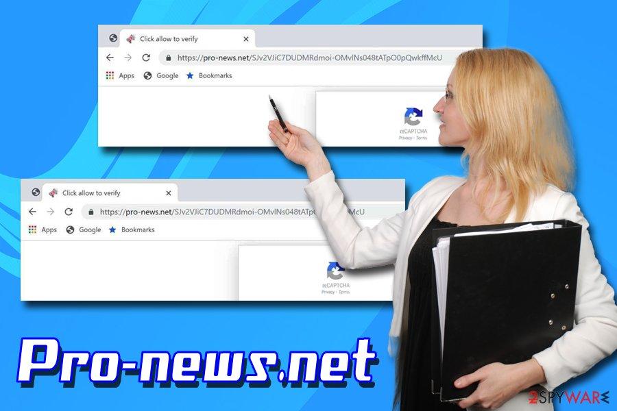 Pro-news.net PUP