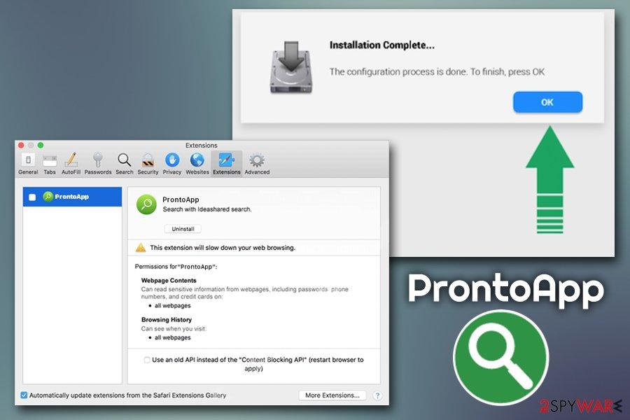 ProntoApp