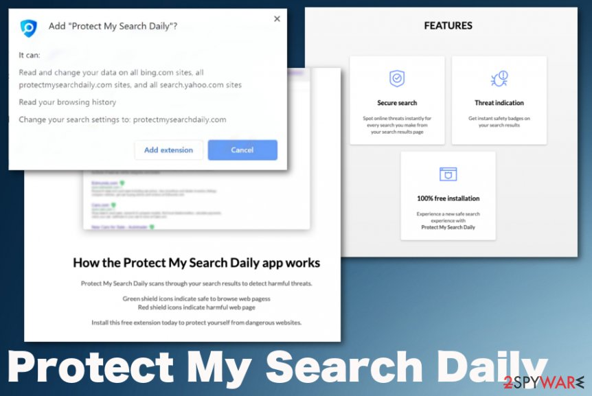 Protect My Search Daily