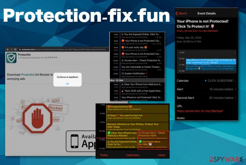 Protection-fix.fun