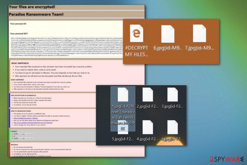 PRT files virus