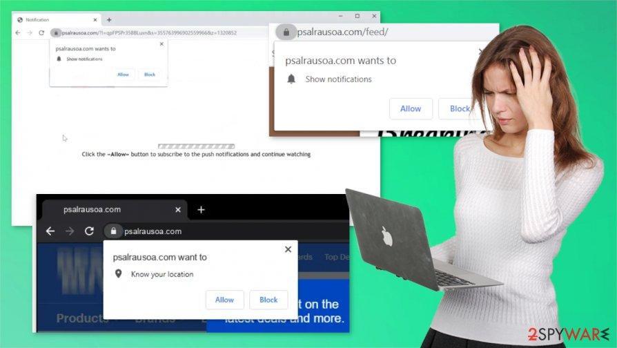 Psalrausoa.com virus