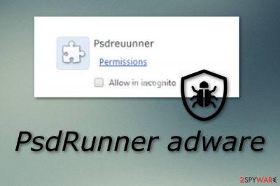 PsdRunner