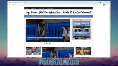 Psirsoor.com