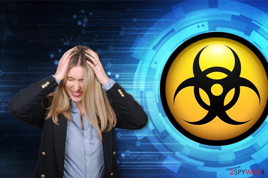 PsiXBot malware