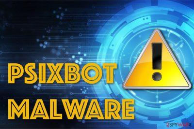 PsiXBot virus