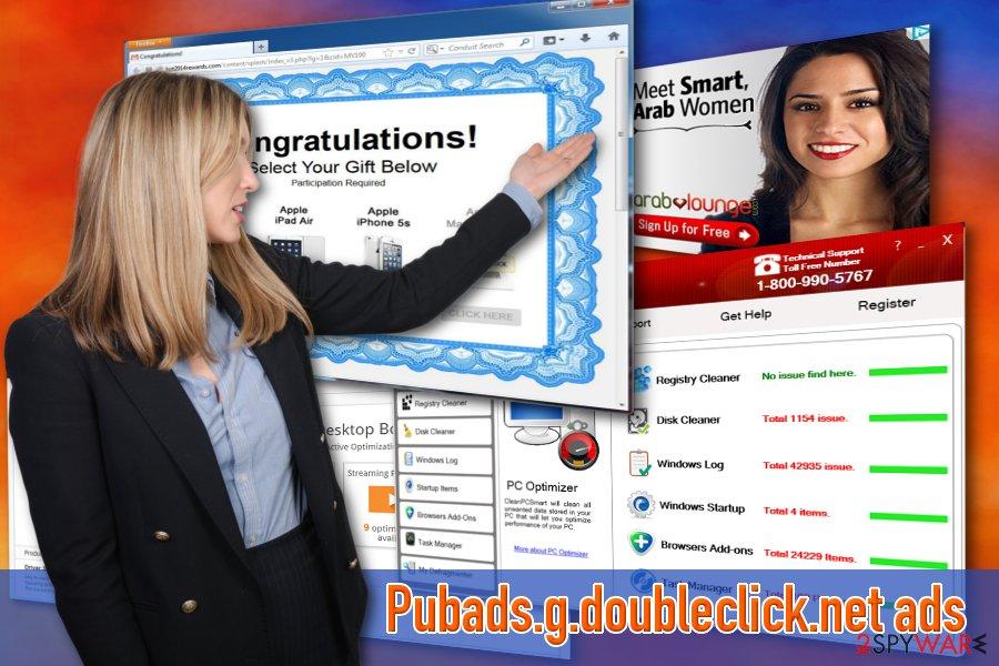 Pubads.g.doubleclick.net virus