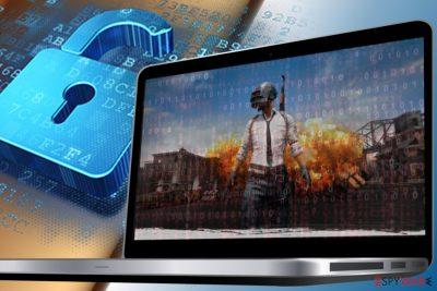 PUBG ransomware is a troll