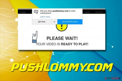 Pushlommy.com