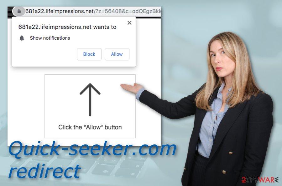 Quick-Seeker.com adware