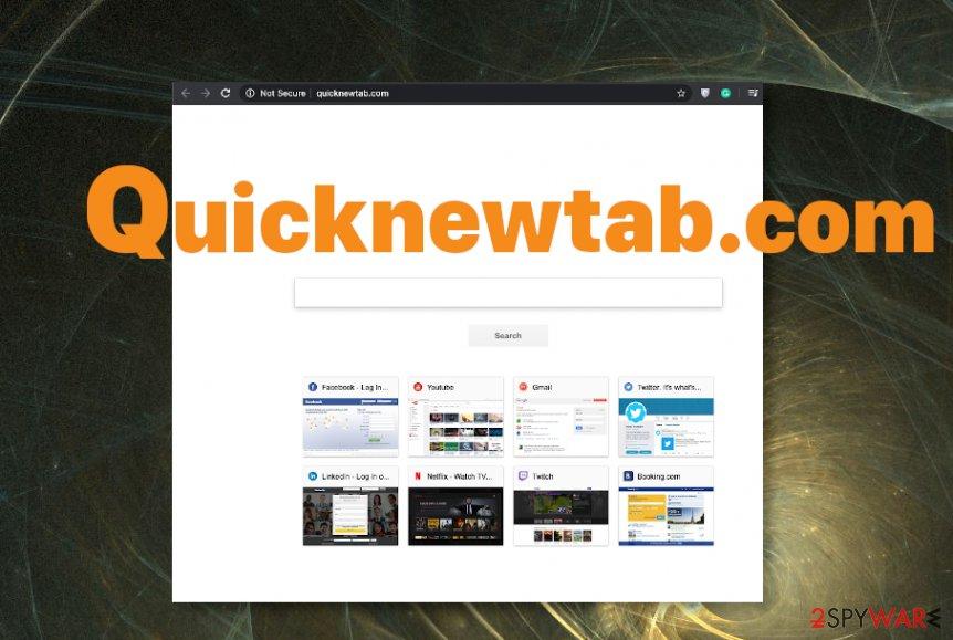 Quicknewtab.com
