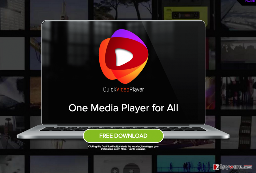 QuickVideoPlayer