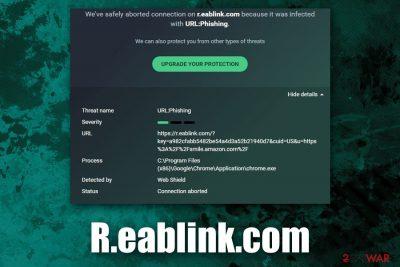 R.eablink.com