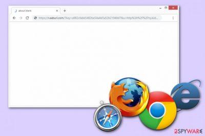 R.eaburl.com adware program